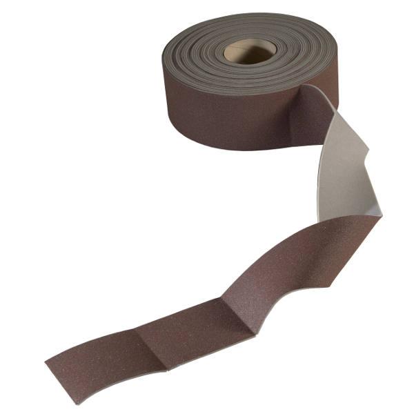 zdjecie papieru sciernego na gabce