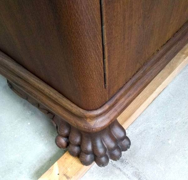 zdjecie nozki biurka